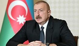 Ադրբեջանի նախագահը Հայաստանին մեղադրել է նոր պատերազմի նախապատրաստվելու մեջ